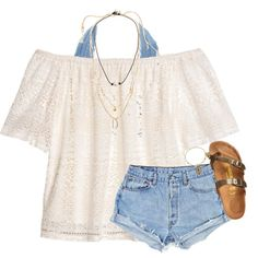 150 pretty casual shorts summer outfit combinations Source by Outfits summer Summer Outfits 2017, Spring Outfits, Cute Summer Outfits For Teens, Summer Dresses, Teen Fashion, Fashion Outfits, Fashion Tips, Estilo Hippie, Cute Casual Outfits