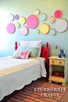 Pin by sumaya khaled on sweet home детская игровая комната, Diy Home Decor Bedroom For Teens, Diy Home Decor Rustic, Diy Home Decor On A Budget, Girls Bedroom, Kid Bedrooms, Bedroom Ideas, Little Girl Rooms, New Room, Room Decor