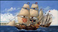 Revell Germany Spanish Galleon