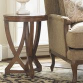 Found it at Wayfair - Quail Hollow Reston End Table