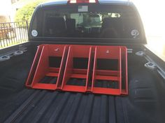 Image result for do it yourself bike rack for truck bed