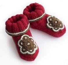 Baby Shoes, Knitting Ideas, Kids, Christmas, Young Children, Xmas, Boys, Baby Boy Shoes, Navidad