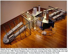 Artist Dennis Oppenheim died in New York on Friday, January of complications from colon cancer. Renowned as one of the seminal artists in the dev. Dennis Oppenheim, The Man, Artists, Sculpture, Contemporary, Metal, Artist, Sculpting, Statue