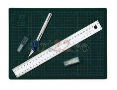Planseta pentru taiat 30 cm Design