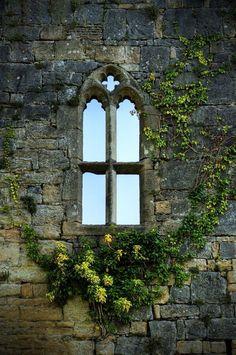 .Medieval en ruinas
