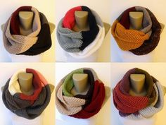 #scarf #christmasgifts #2015scarftrends