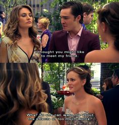 The comebacks In GG are simply the best