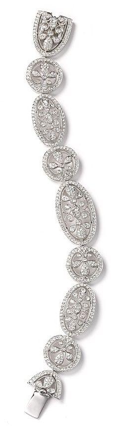 My wedding jewelry Nadri Jewelry - Sophia