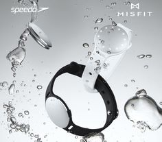 The Speedo Shine Is A Fitness Tracker Designed For Swimmers ... see more at Inventorspot.com