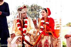 Wedding ceremony http://maharaniweddings.com/gallery/photo/25501