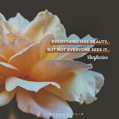 Just remember... nobody wants perfect, flaws are beautiful.