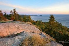 Marquette- Michigan Nut Photography