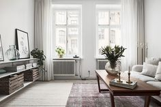 Hemnetpärla på Kungsholmen | Emelie Ekman - 34 kvadrat
