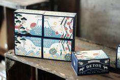 ハーブティー パッケージ - KIGIPRESS Japanese Design, Chocolate Box, Herbal Tea, Event Styling, Health And Beauty, Signage, Herbalism, Indigo, Decorative Boxes