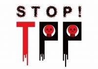 TPP Kills Jobs, Kills our ability to make and enforce our own laws