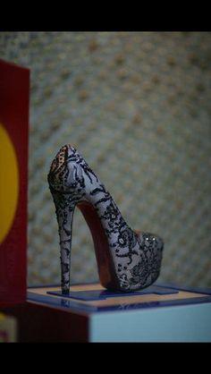 low priced 9fc31 0fb35 Shoes Tacones De Moda, Zapatos Lindos, Zapatos Bonitos, Tipos De Zapatos,  Botas