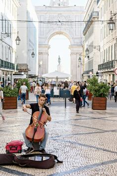 10 Shopping Hotspots & Places to Visit in Lisbon