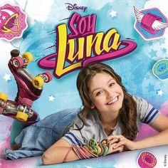 Soy Luna-on Disney Channel :-) Series Disney Channel, Disney Channel Soy Luna, Disney Junior, Agent Kc, Best Series, Tv Series, Sou Luna Disney, Serie Du Moment, Serie Disney