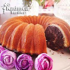 Krem Çikolatalı Kek Tarifi
