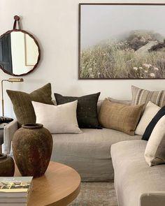 Home Living Room, Apartment Living, Living Room Designs, Living Room Decor, Decoration Inspiration, Living Room Inspiration, Cheap Home Decor, Target Home Decor, Interiores Design