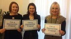 Workington MP and her staff are Dementia Friends http://www.cumbriacrack.com/wp-content/uploads/2016/10/Dementia.jpg Sue Hayman, Member of Parliament for Workington, along with staff from her constituency office, have become Dementia Friends    http://www.cumbriacrack.com/2016/10/05/workington-mp-staff-dementia-friends/