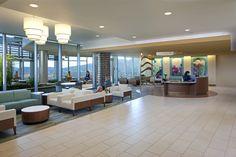 Patient Floor Lobby