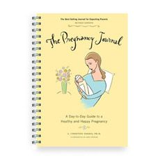 The Pregnancy Journal - buybuy BABY