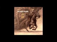 Five Horse Johnson - The Taking Of Blackheart (2013) (Full Album)