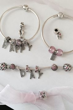 Repin it and Get it immediately!$16 #Pandora #Charm #Bracelet Hot Sale!!!