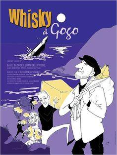 Whisky à gogo: http://my-strapontin.com/film/whisky-a-gogo #WhiskyAGogo