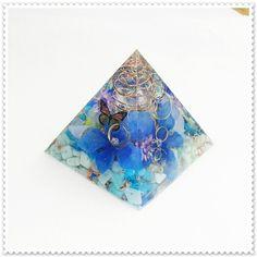 作品の追加♪ の画像 オルゴナイト ドロップ