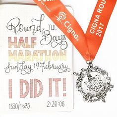 {22.02} I've been so busy lately I've been neglecting this account. Life has just been work, kids, and training. But so glad to say that I finished my Half Marathon in the weekend and I did way better than I expected to! Yay me!!  . #bulletjournal #bujo #bujotrain #plannercommunity #bujoinspire #bulletjournalcollection #BUJObeauty #showmeyourplanner #leuchtturm1917 #bulletjournalcommunity #bulletjournallove #bujolove #bujojunkies #bulletjournaljunkies #bulletjournalcollection