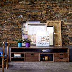 TV-Möbel aus Palisander – Verkauf von TV-Möbeln Kwarto