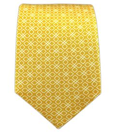 Tie for Jona - Tie Bar