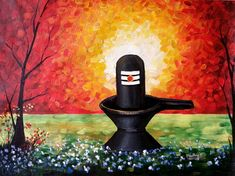 Giri is dedicated to the Service of Spiritual & Devotional Seekers All Around the World. Africa Painting, Africa Art, Oil Painting Abstract, Acrylic Painting Canvas, Africa Style, Oil Pastel Drawings, Cool Art Drawings, Drawing Ideas, Pencil Drawings