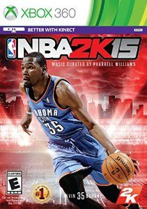 Gameplay: Award-winning gameplay with loads of new animations, a new shot-timing system and improved player AI, NBA 2K15 is the most intense basketball experience ever Crews: Take your MyPLAYER online and hit the courts in our fully-featured Crew Mode, now with NBA Rules. 2K Heroes: Take control of teams featuring 5 epic players hand-selected by and representing past and present NBA greats. Each 2K Heroes team supports a real-world charity, with 2K making donations to each.