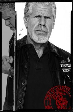 Sons of Anarchy | Clay Morrow