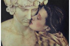 Sheila Metzner, The Passion of Rome 1986
