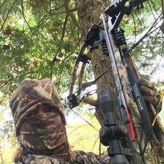 #survivalism #crossbow #camoflauge