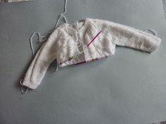 * Tejidos Miqueitas *: Explicaciones para modelos de prendas