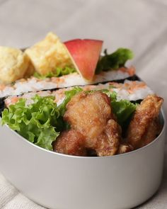 Japanese Lunch | Recipes