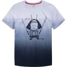 T-shirt męski Endo - endo.pl