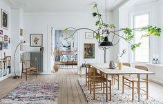 Zero-Cost Ways to Make Your Home Feel Fresh via @MyDomaine