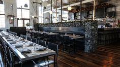 The 11 Most Beautiful Bars in Nashville - Thrillist Nashville Brunch, Nashville Restaurants, French Restaurants, Nashville Food, Nashville Vacation, Stone Cold Stunner, Retro Bar Stools, Holland House, Kitchen Views