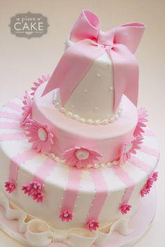 A Piece 'O Cake