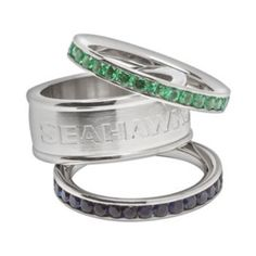 seahawks wedding bands | Seattle seahawks, Seahawks and Seattle on Pinterest
