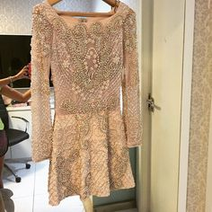 Isabella Militão Walima Dress, Pakistani Wedding Dresses, T Dress, Indian Bridal, My Outfit, Party Wear, Formal, Lace, How To Wear
