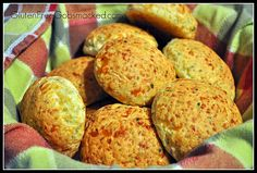 GF:Pao de quejo, originally uploaded by Kate Chan. I have to admit this. I love Brazilian Cheese Bread – but I really am working hard to save some money for us. So buying the different mixes …