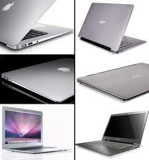"Computadores portátiles ultra delgados APPLE ""ultrabooks""/Ultra-thin laptops APPLE ""ultrabooks"""