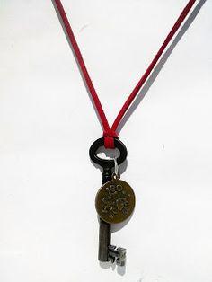 black jade crafts skeleton key and leo zodiac pendant Leo Zodiac, Skeleton, Washer Necklace, Jade, At Least, Pendants, Necklaces, Key, Creative